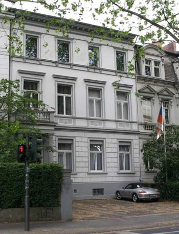 Foto Sigfridenhaus